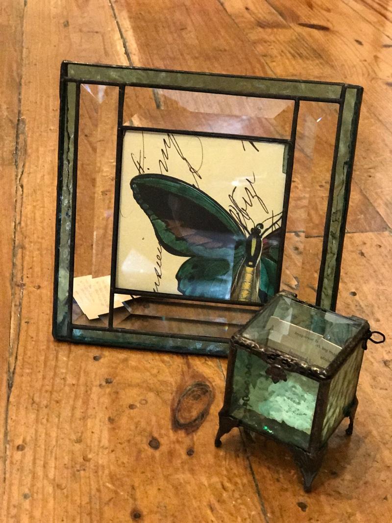 J. Devlin Glass Art