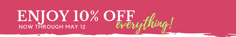 Copy of 10% OFF Spring Sale 2019 - FRONT (3).png