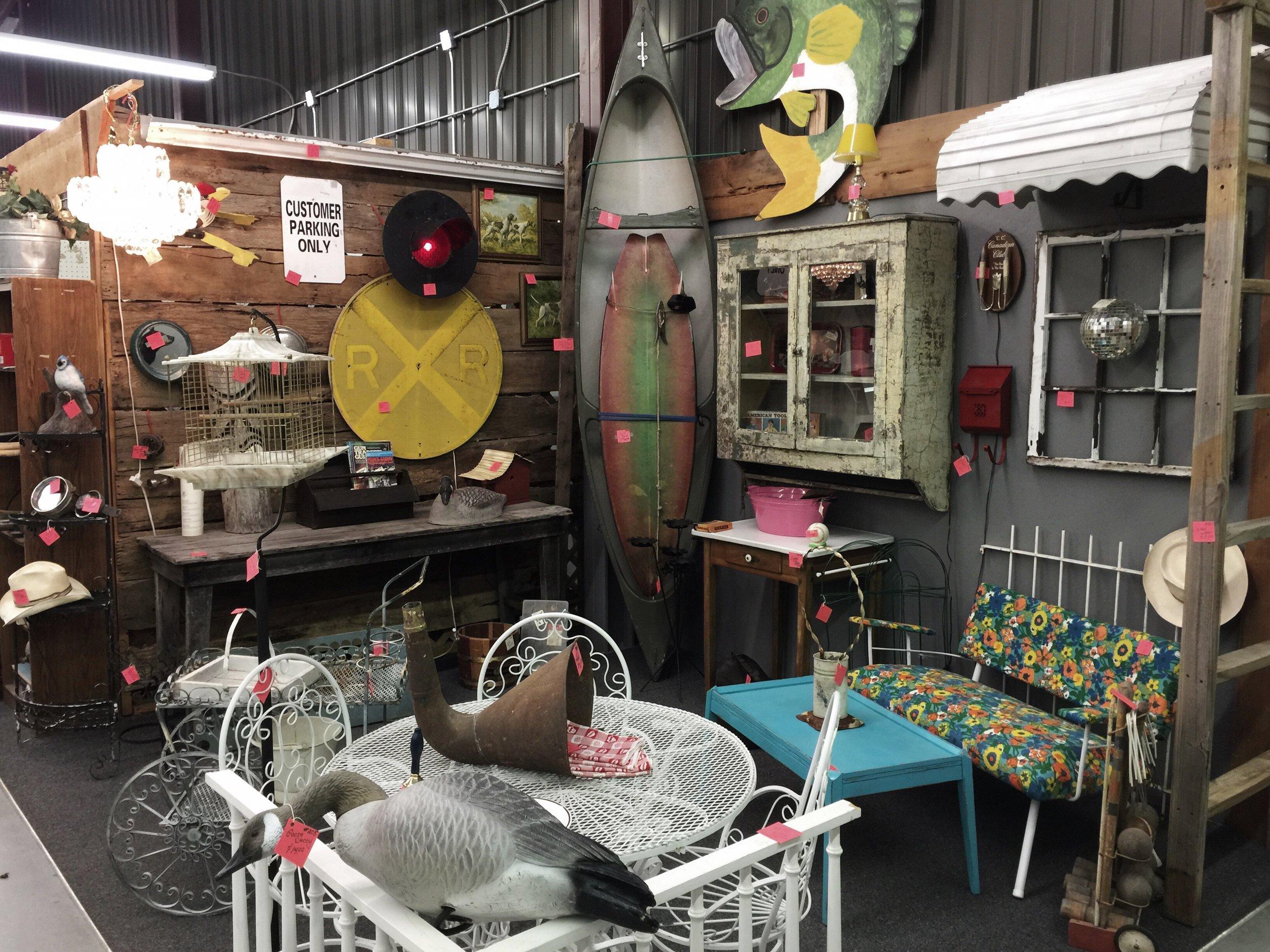 Camp-Flea-Antique-Mall-Vendor-Booths