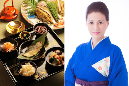 Japan Society presents: How to Eat Like a Samurai