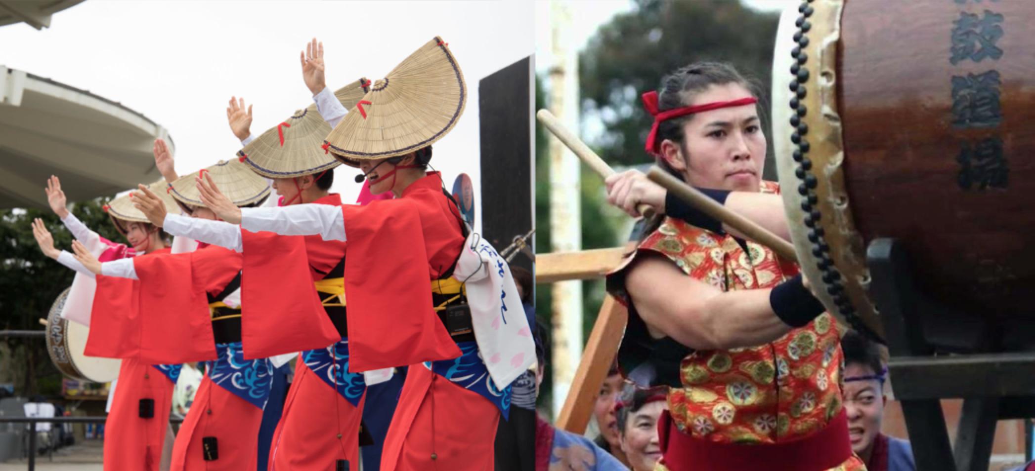 Nihonmachi Street Fair 2020.Japanese Summer Festivals Across The United States July
