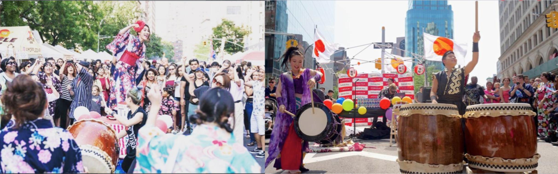 Japan Fes Composite for Arts Japan 2020 Summer Festivals article 2019.png