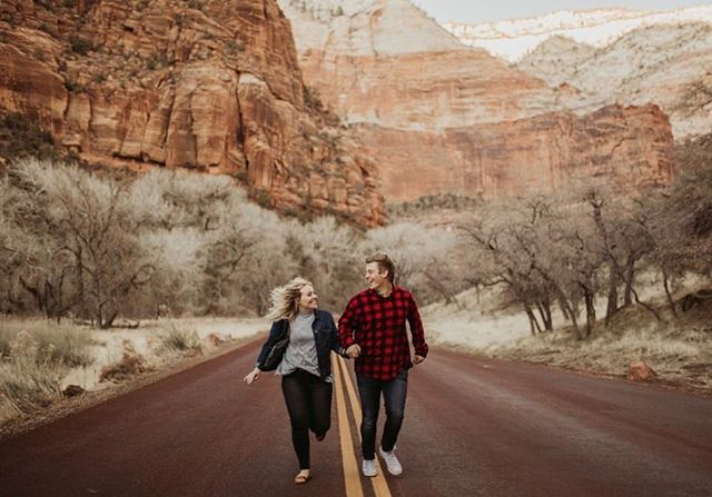 I'm currently in Zion National Park!!!!!! Totally wishin I was running around with these cuties again ;-) buttttt next stop- CALIFORNIA!!! Wohoo my friends and I are 15 hours into this nonstop road trip from NE!!! (Traveling on a budget 101) Can't wait for da beach and sunshine 😭🌊🌞🌊🌞 - - - #washingtonweddingphotographer #oregonweddingphotographer #coloradoweddingphotographer #utahweddingphotographer #nebraskaweddingphotographer #arizonaweddingphotographer #californiaweddingphotographer #pnwweddingphotographer