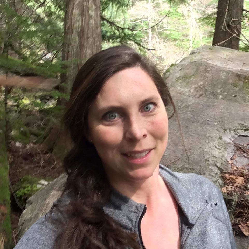Jenn Johnstone: Director-at-Large