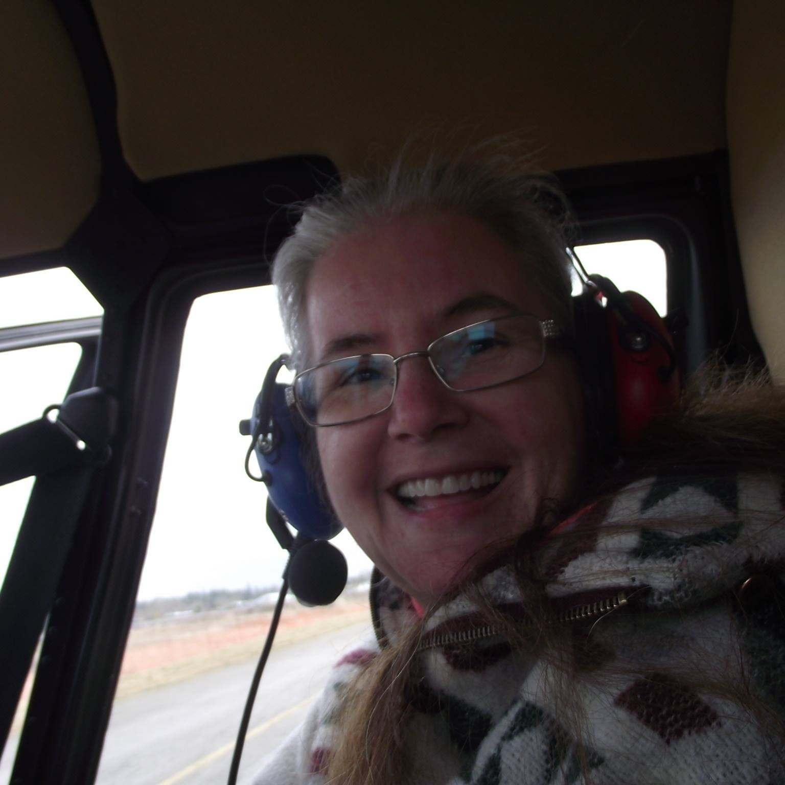 Judy Goldsmith: Secretary
