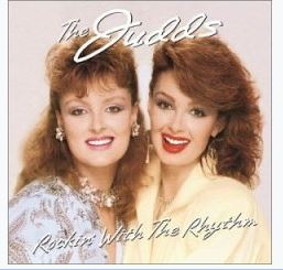 Judds Second Album.JPG