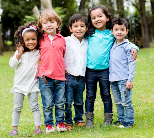 Kids In Nutrition -