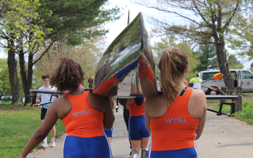 Wilmington Youth Rowing Association -