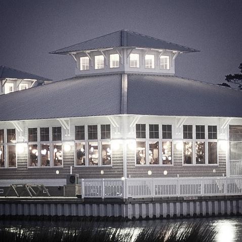 Long Bay Pointe Boating Resort