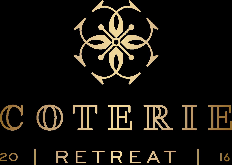 Coterie Retreat 2016