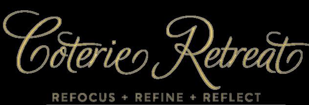Coterie Retreat 2015