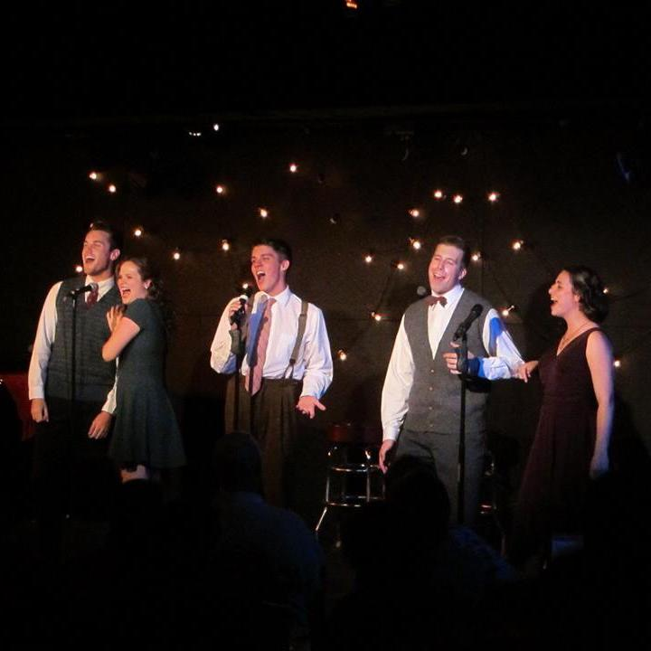 Let's Misbehave: A Tribute to Cole Porter @ Barrington Stage Company