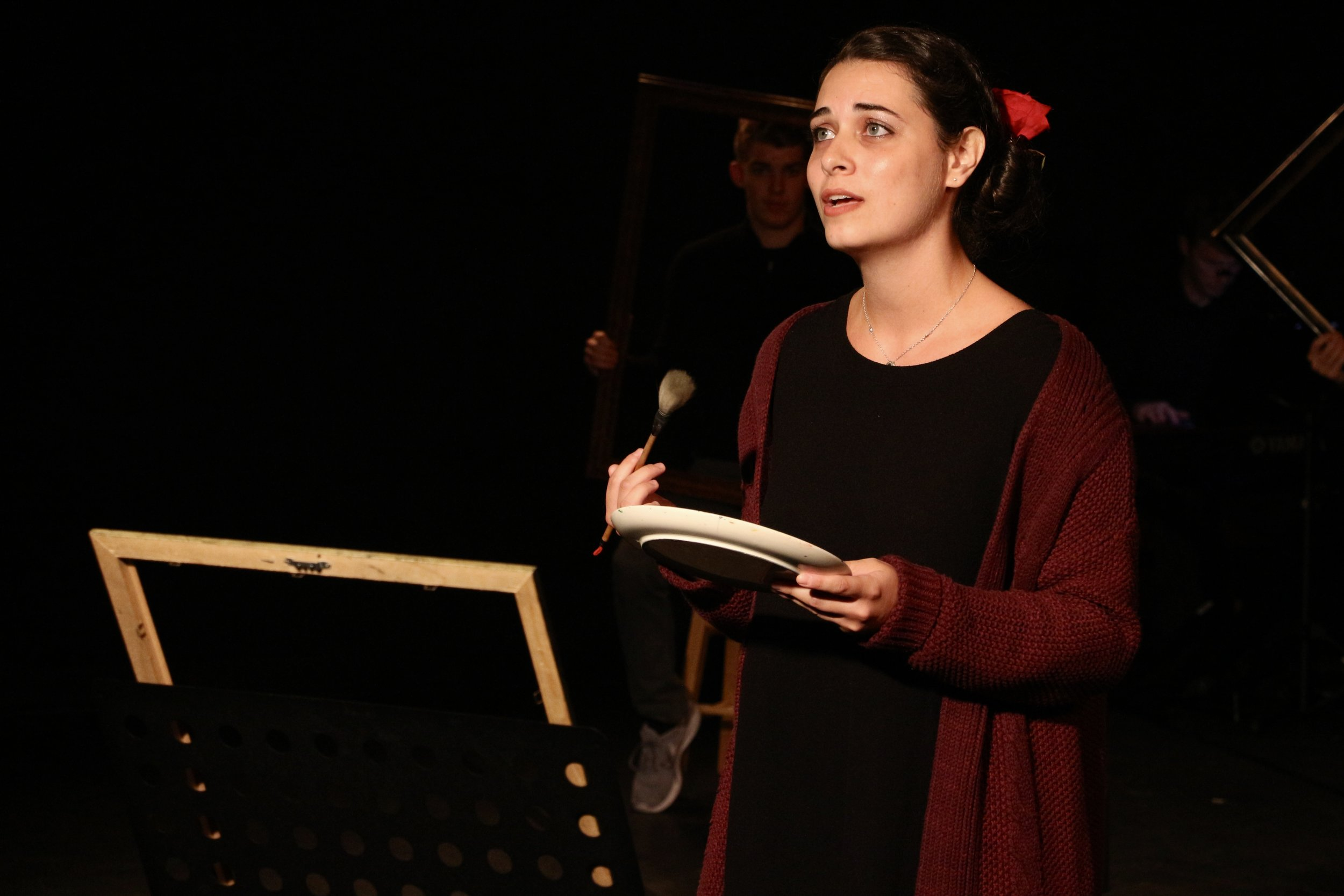 Northanger Abbey @ Common Man Musicals