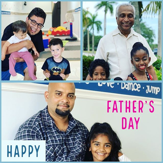 Happy Father's Days! . .  #palmbeachflorida #delraybeach #indoorplayground #sunday #delraybeach #bocaratonflorida