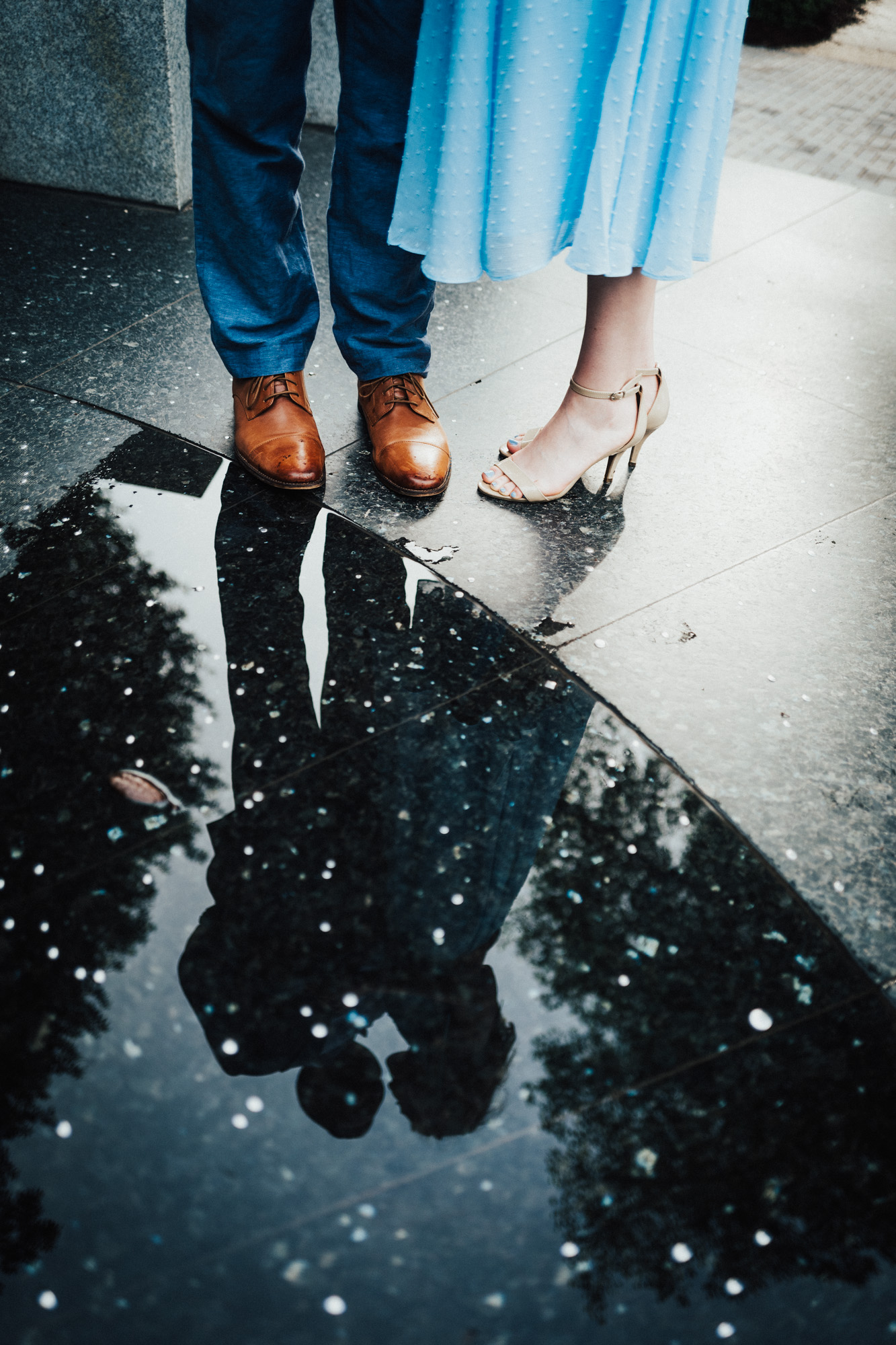 Engagement Puddle