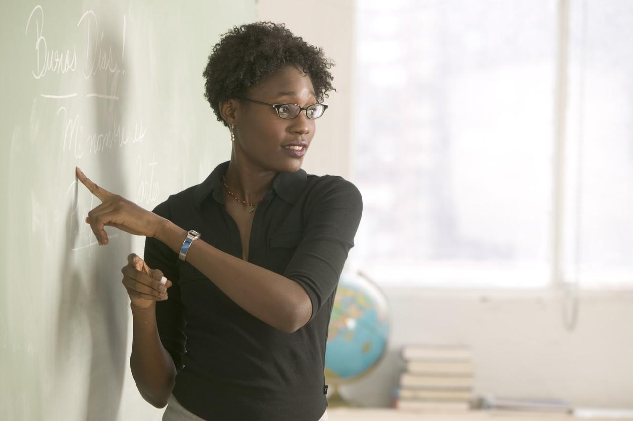 Dr. Victoria Edem - Executive Director, Let Girls Read, Run, Grow