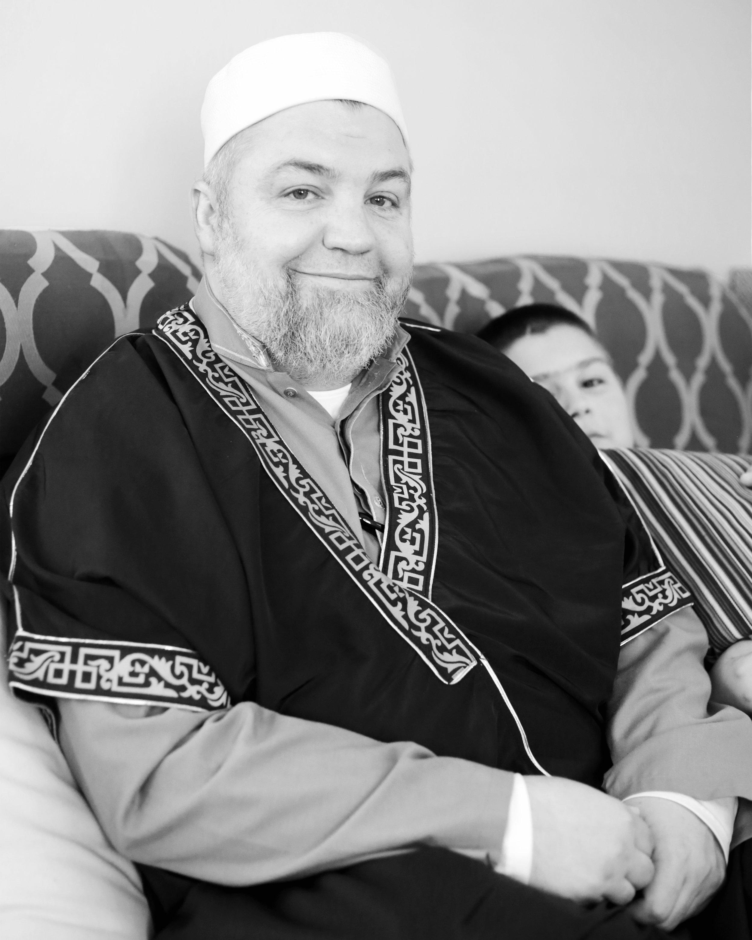 Ismaeel - OH