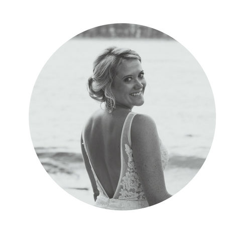 Image of Wedding Planner Samantha Burke
