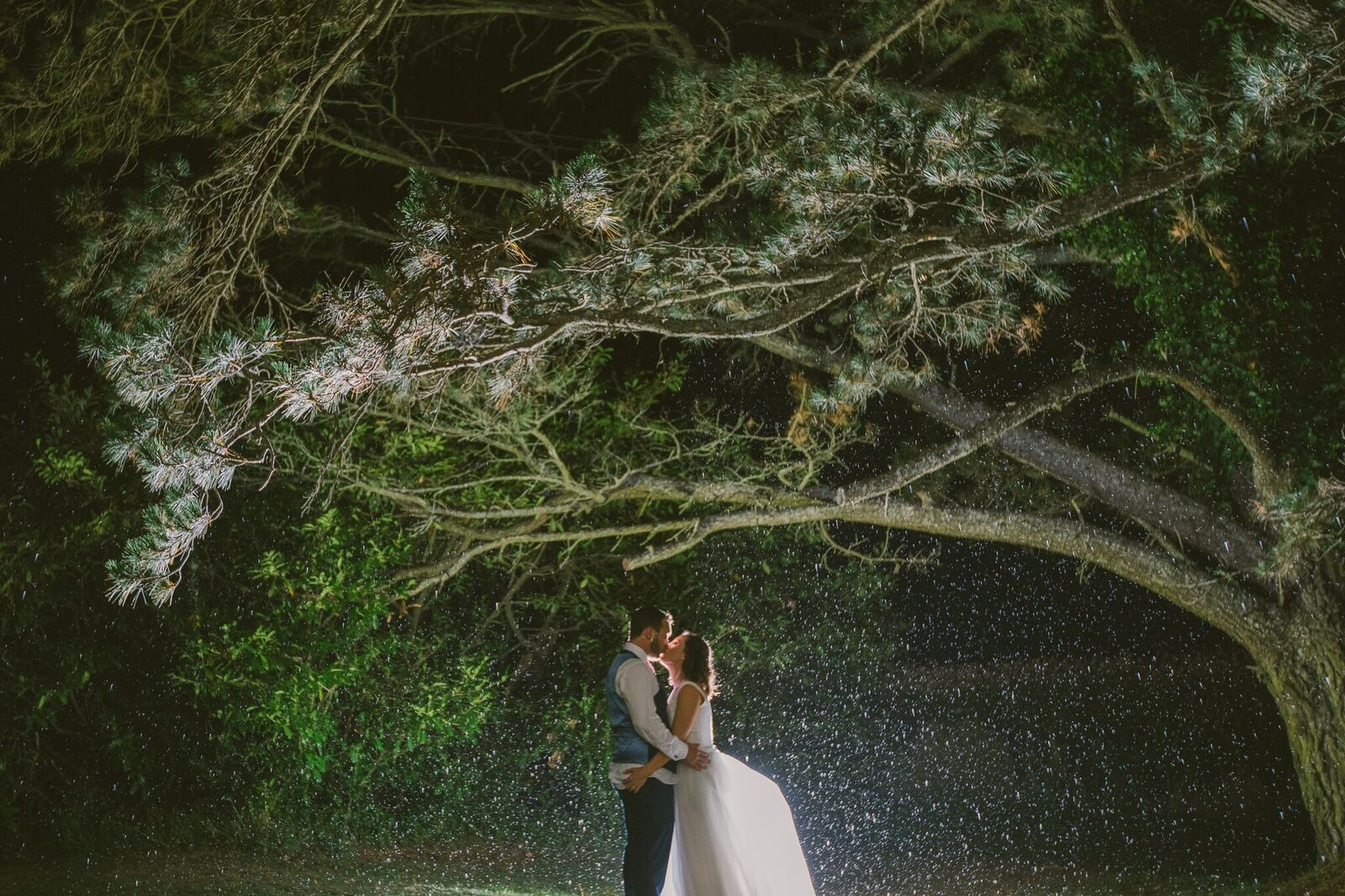 Phil and Pete's Country Wedding in Bowral