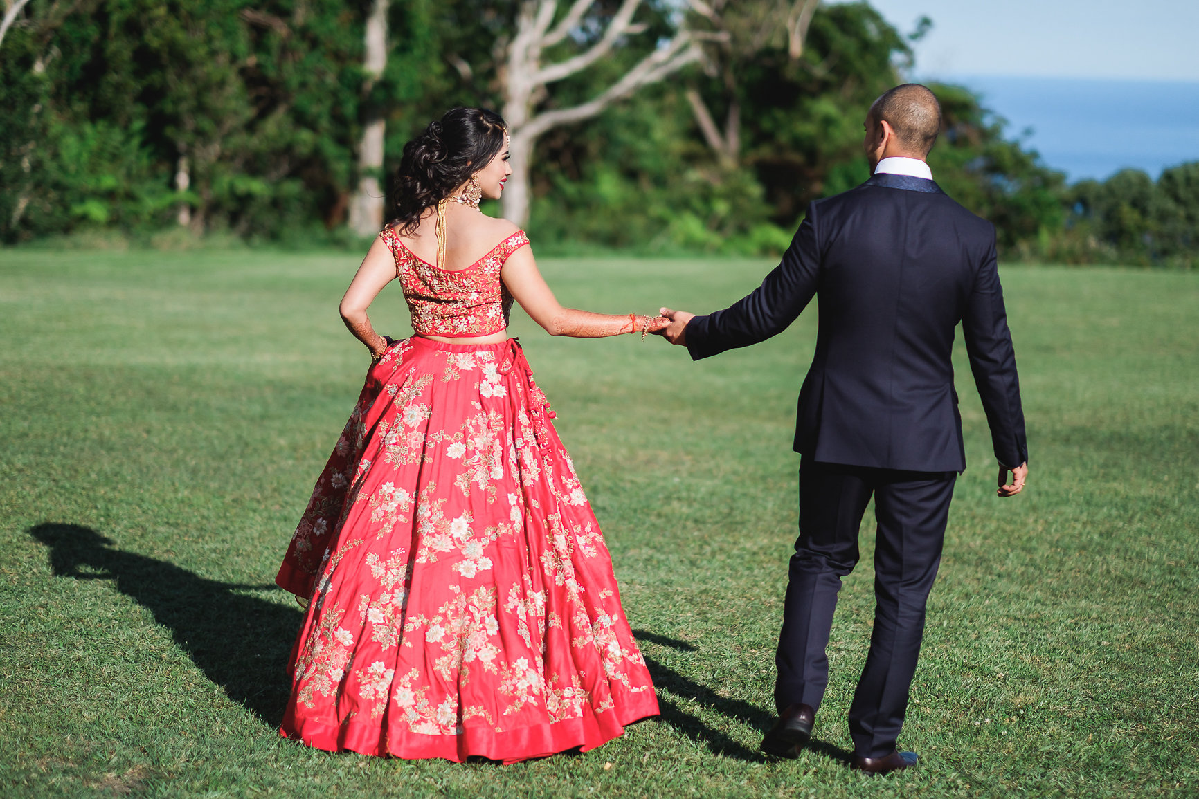 Bride and Groom Dancing at Panorama House Wedding