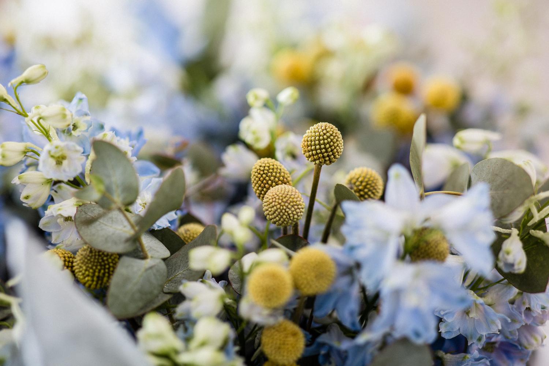 BONDI WEDDING FLOWERS