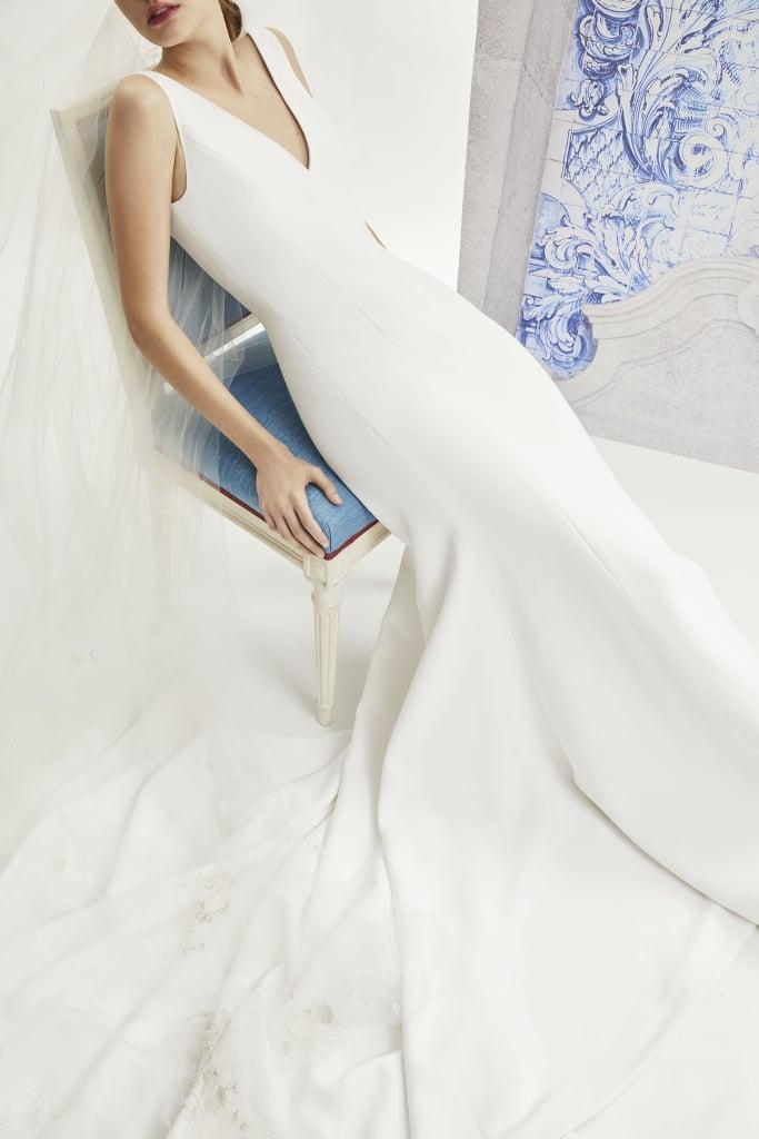 Dress - Carolina Herrera