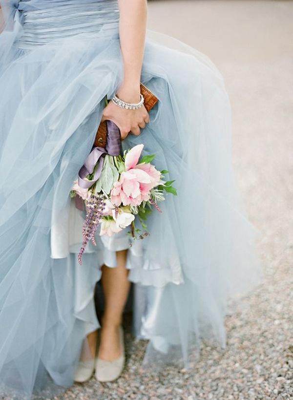 Dress: Reem Acra