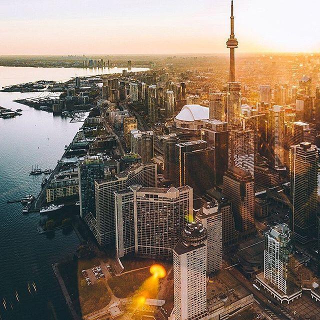 Good Morning 🤗 📍Toronto, Canada @thirdworldhippy