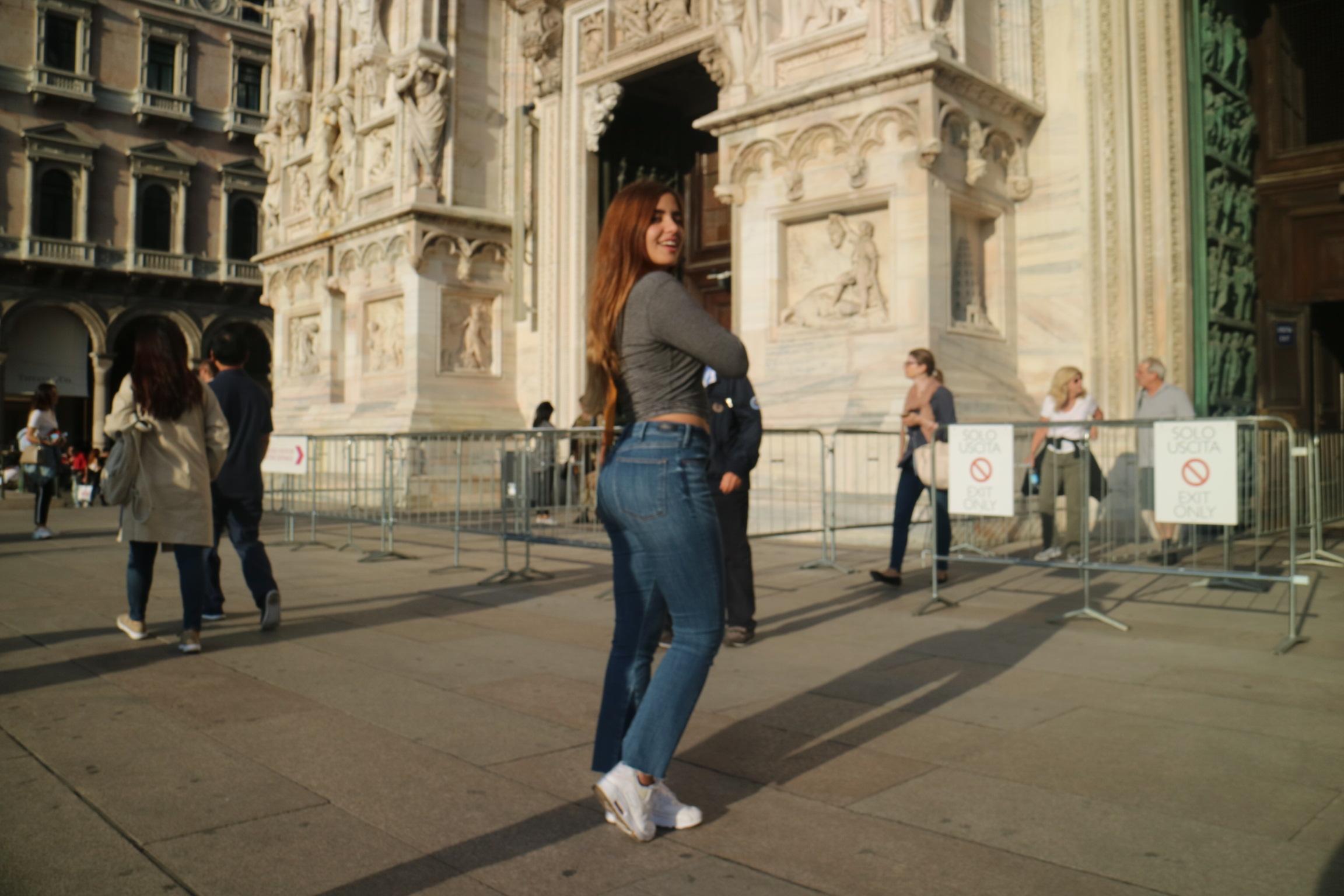 Duomo Di Milano valerie