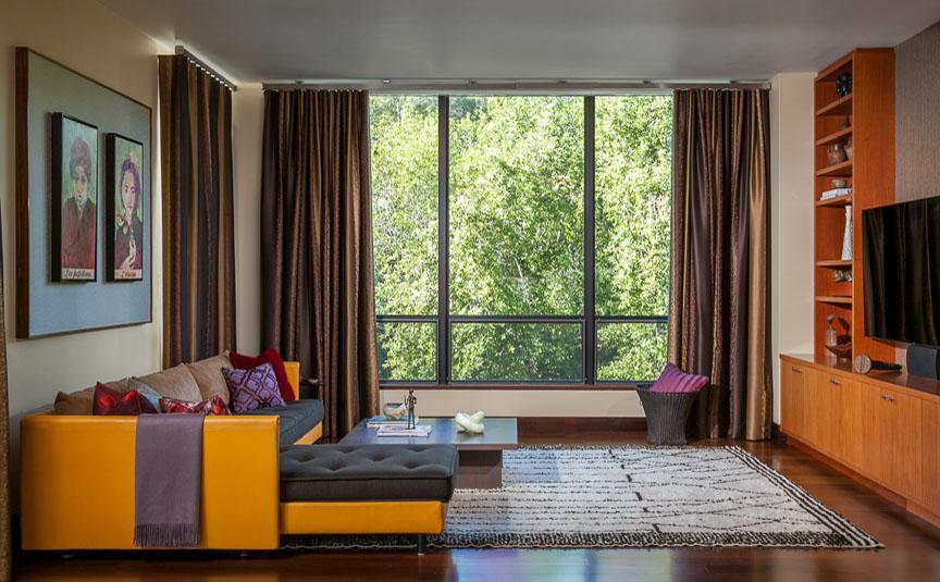Hillsborough Residence -
