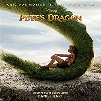 Pete's Dragon Original Soundtrack