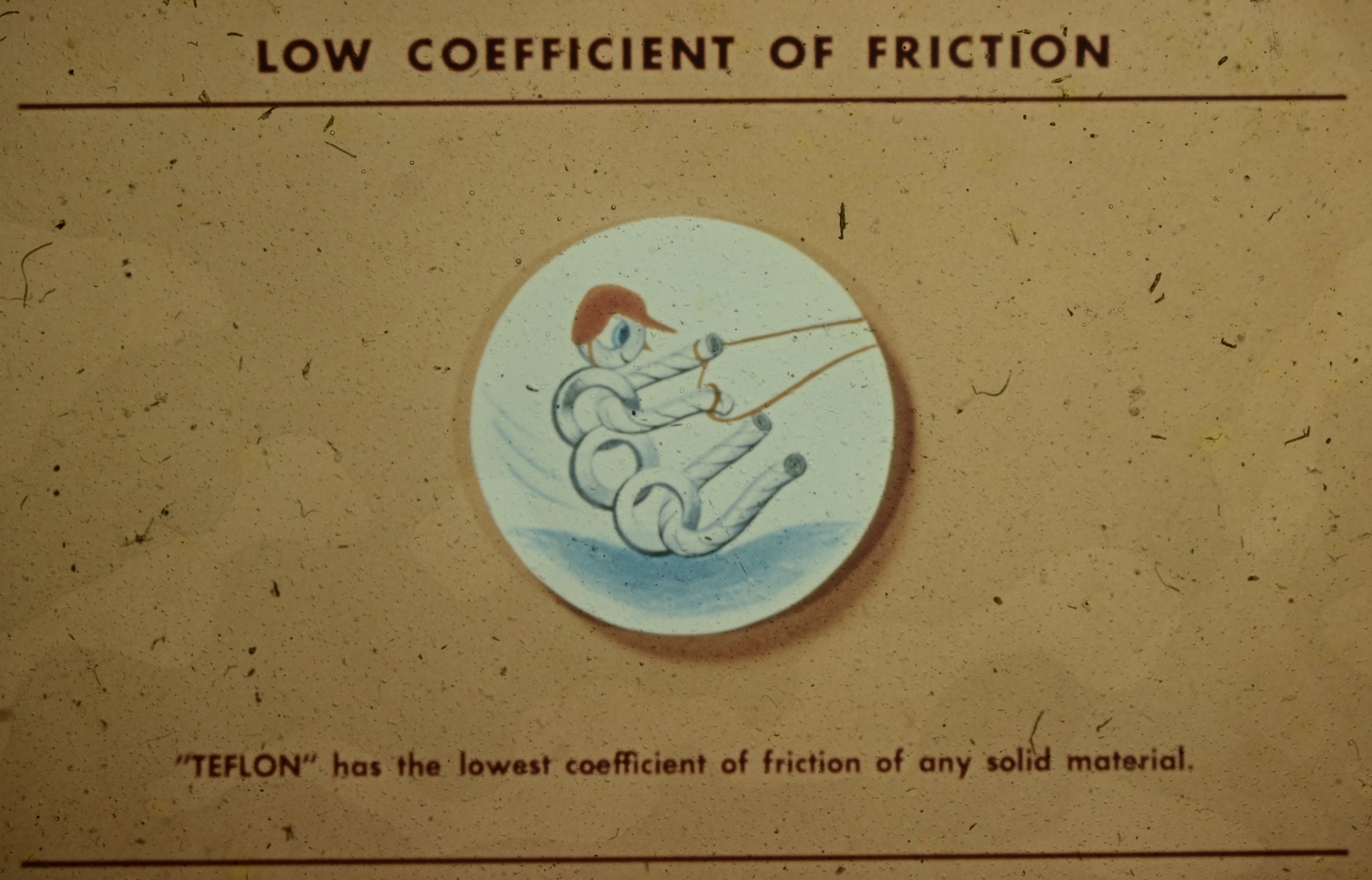Low Coefficient of Friction - Balfor Industries, Inc..jpg