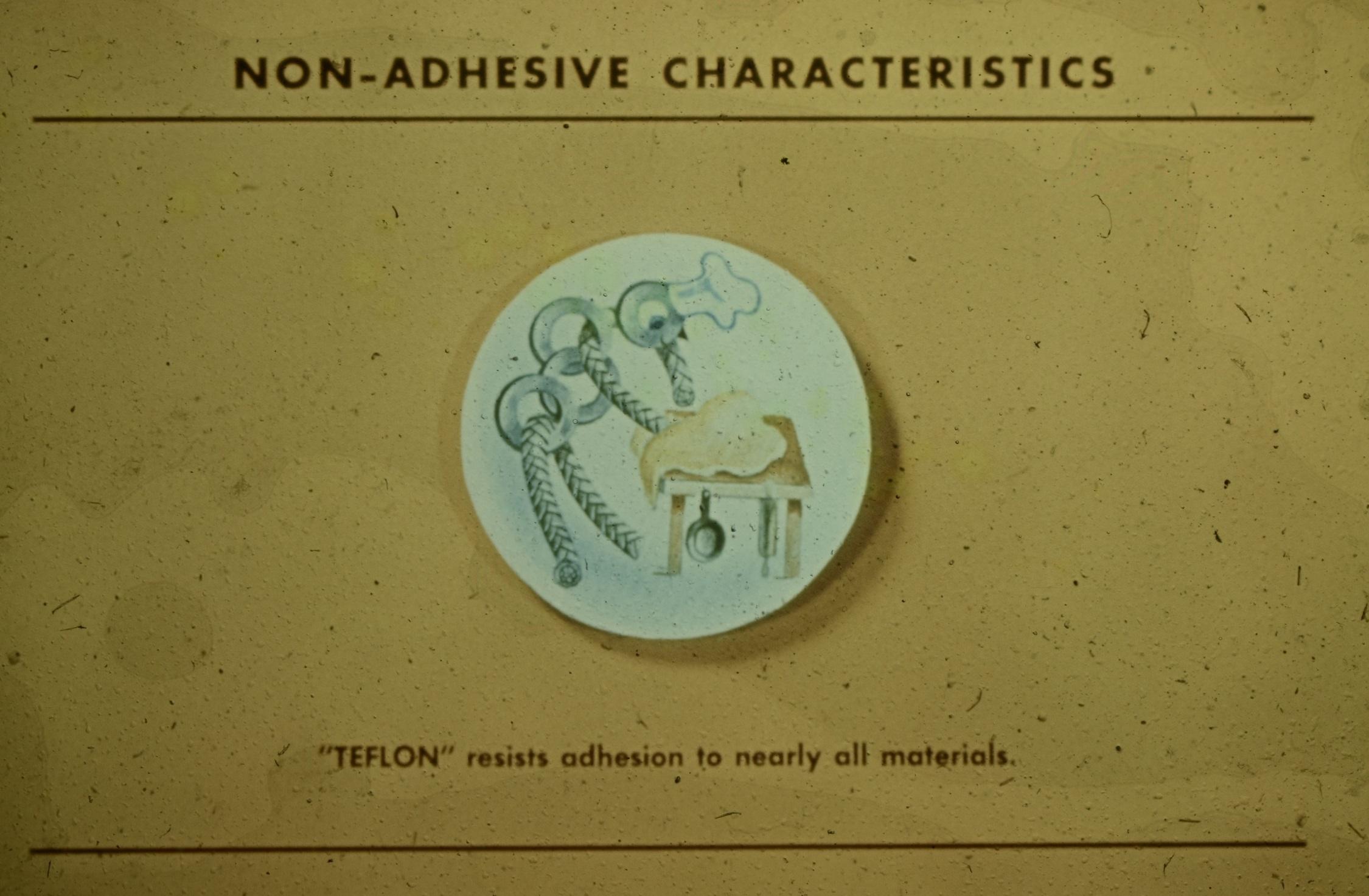 Non-Adhesive Characteristics - Balfor Industries, Inc..jpg