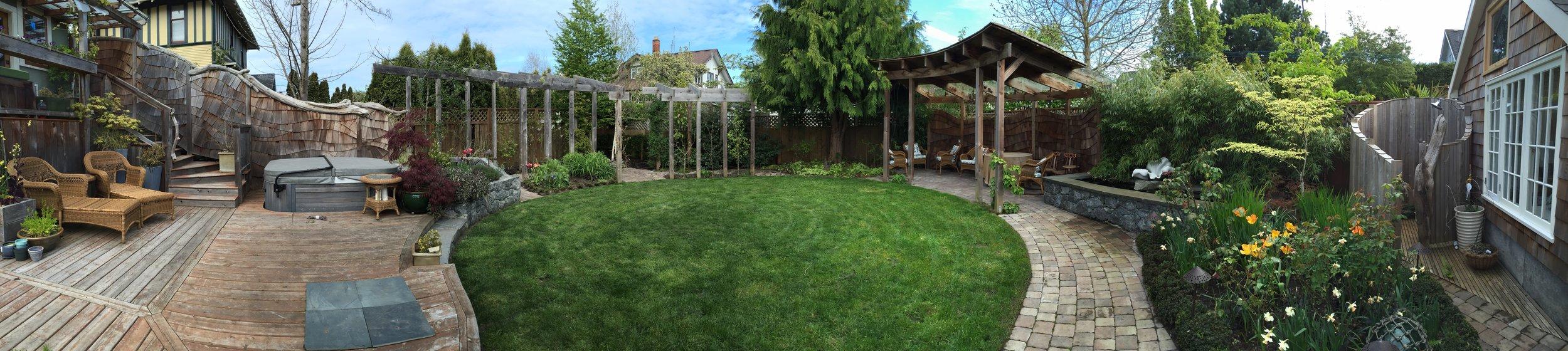 panarama garden victoria