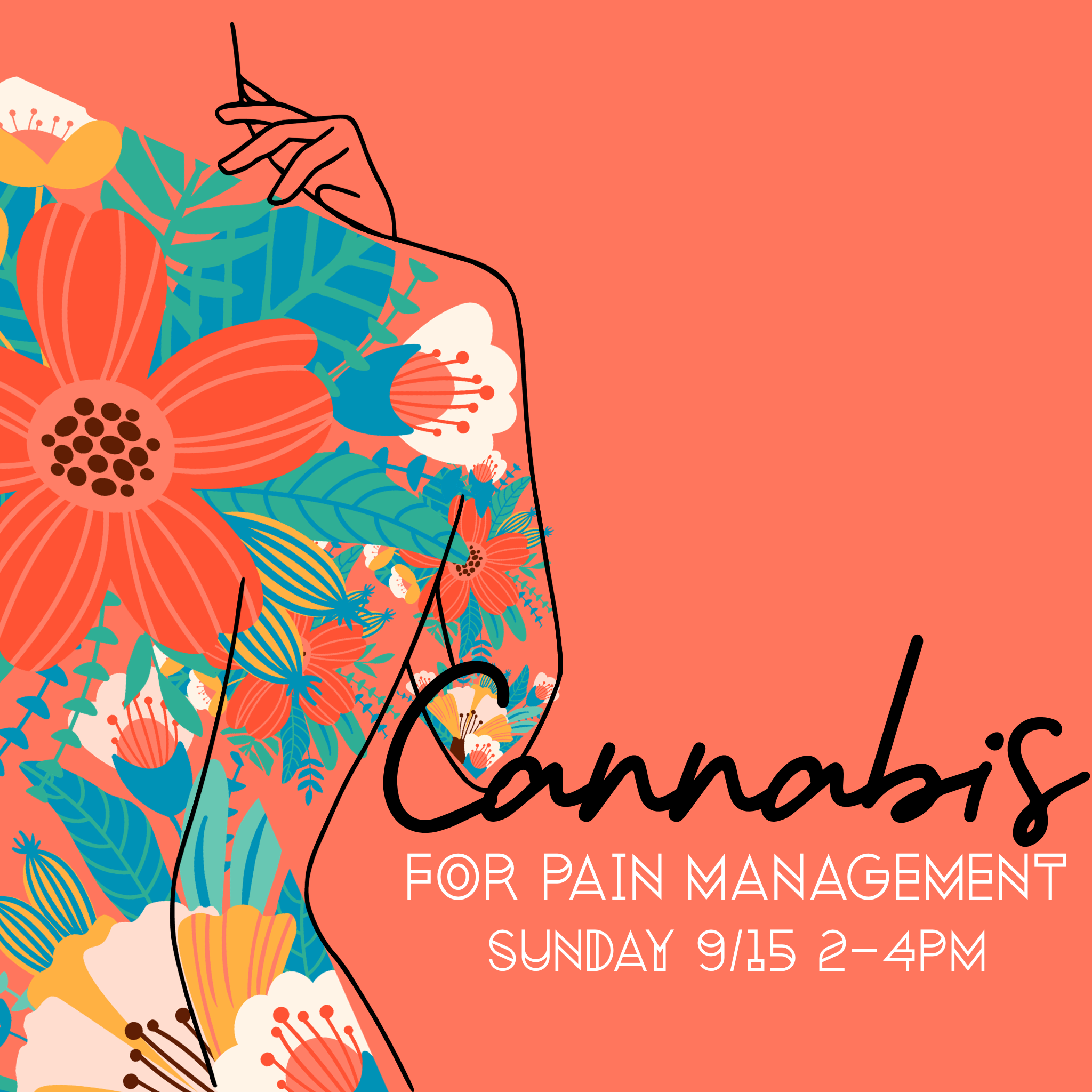 SUNDAY SEPTEMBER 15, 2019 | 2 - 4PM | SUGGESTED DONATION: $20