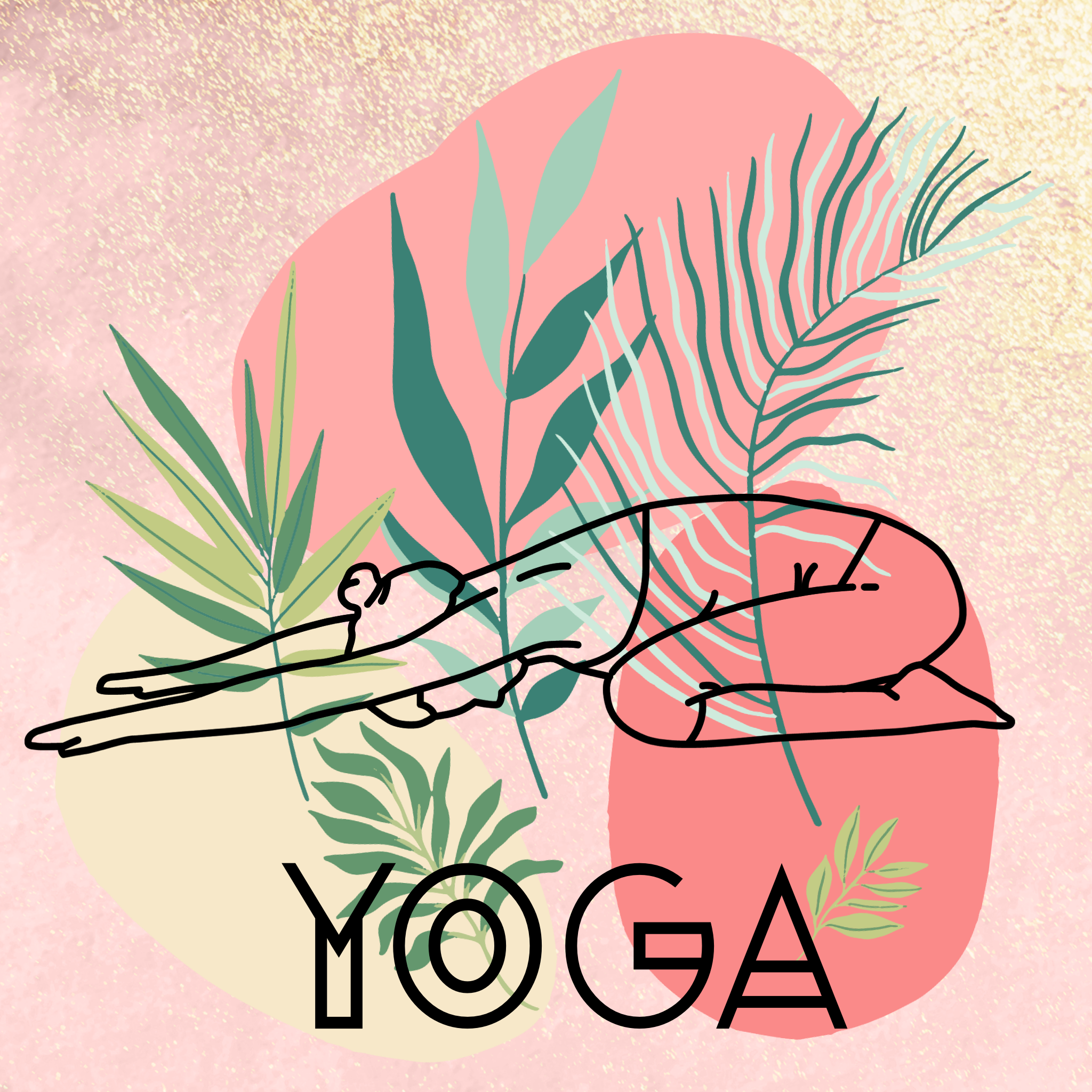 Donation Based Yoga