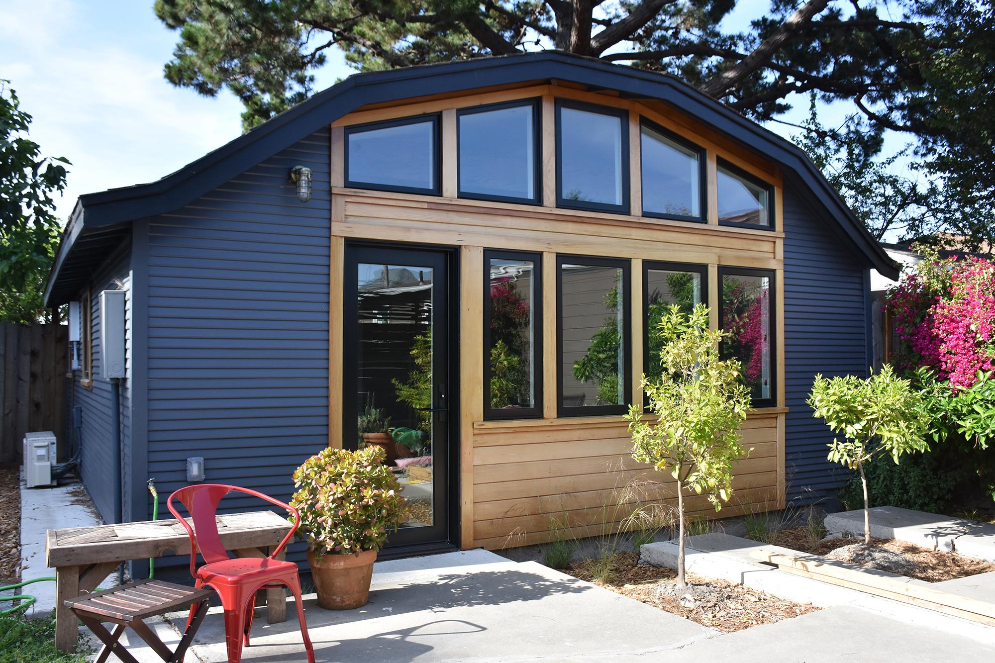 Oakland Cottage