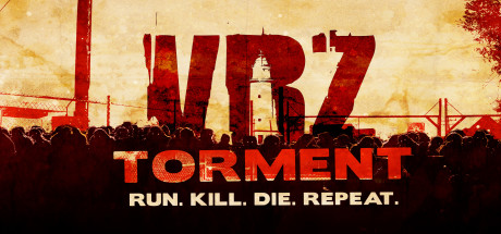 VRZ Torment    (3 People Multiplayer Available!)   Be immersed into Purgatory Island of undead and dying. Arm yourself, uncover what you need to survive, and escape the inescapable.    Learn More