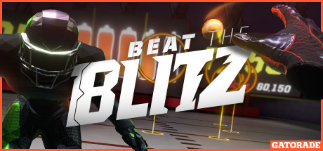 Beat the Blitz    Play to test your throwing skills on the field. Travel inside the body to see how hydration impacts performance and more. See you on the field.    Learn More