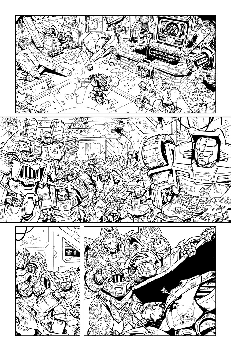 MTMTE #50, Page 6<br />$250