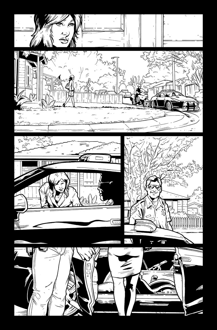 Transformers #27, Page 14<br />$50