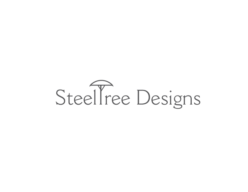 Logo| Steeltree Designs