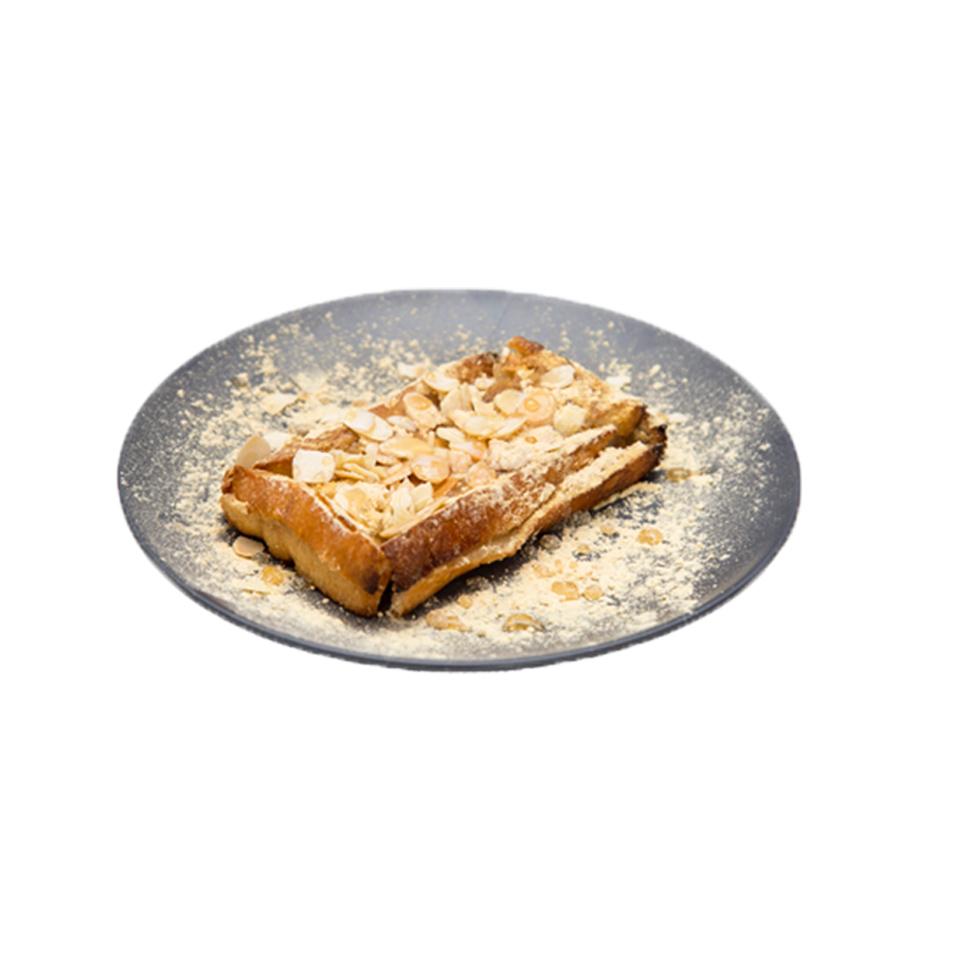 Injeolmi Toast