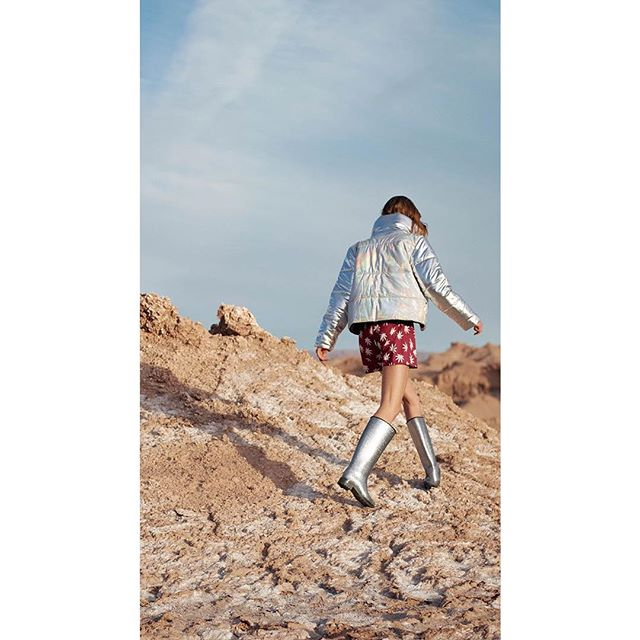 Travel - and look fabulous doing it in the latest drop from @melissashoesjapan featuring the Fullness boot #melissa #melissajapan #melissashoes #iheart #iheartokyo #onlineshop #onlinestore #メリッサ #メリッサシューズ
