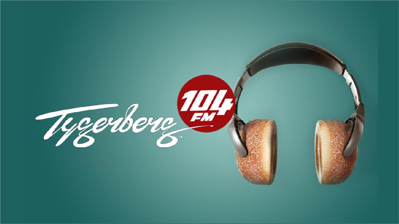 Radio Tygerberg - Monday - Friday13:05