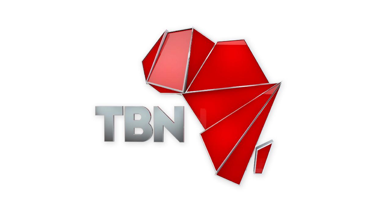 TBN Africa - MONDAY 17:00WEDNESDAY 17:00SUNDAYS 13:00