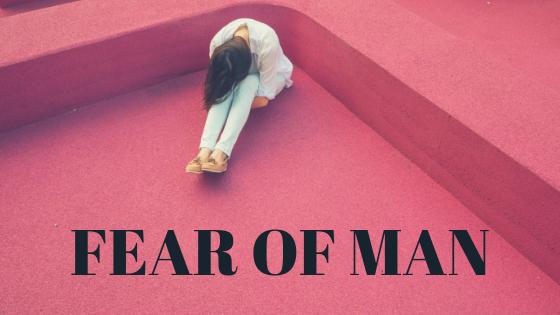 The Fear of Man - Angus Buchan