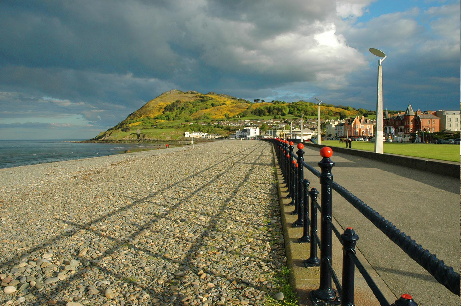 Solicitors in Bray, Co. Wicklow specialising in   Estate Planning & Wills    Learn More