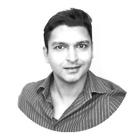 Dean Shams : PR & Content Lead | Founder