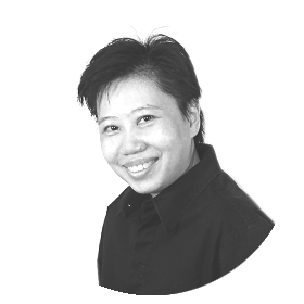 Joey Tan : Graphic Design Lead | Partner
